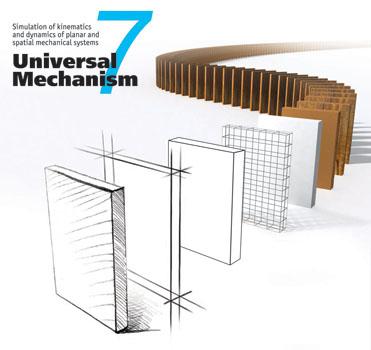 Universal Mechanism 7.0