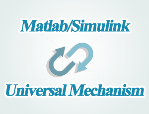 Universal Mechanism - the software for modeling of dynamics